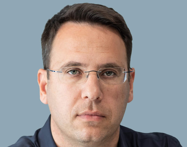 Υποψήφιος με τον συνδυασμό του Δ. Κωστούρου «Ναύπλιο. Επόμενη Μέρα» και ο Μιχάλης Ταμπάκης