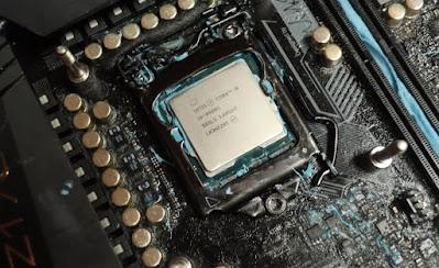4 Rekomendasi Prosessor Untuk Komputer Gaming