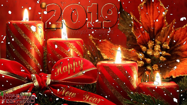New Year 2019 Full HD Images - Happy New Year 2019 Full HD Images Download