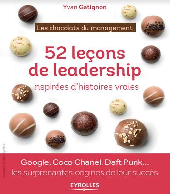 Livre 52 leçons de leadership :Inspirées d'histoires vraies en PDF