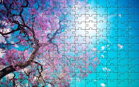 Blooming Spring Puzzle