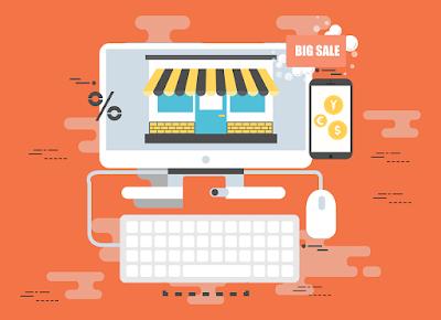 tips memulai online shop