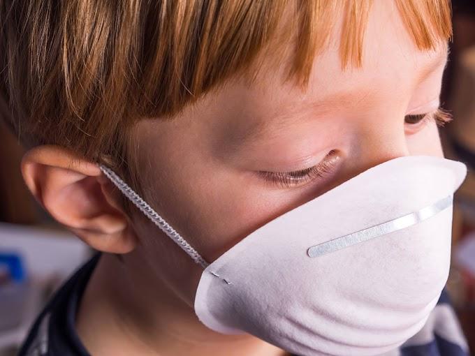 Coronavirus Symptoms For Children
