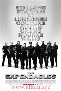 مشاهدة فيلم The Expendables 1 2010 مترجم