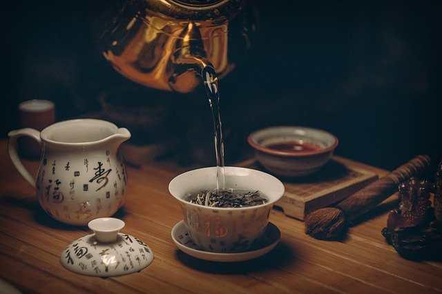 طريقة عمل شاي الجنسنج فوائده وكيفية إستخدامه