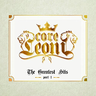 "CoreLeoni - ""All I Care For"" (audio) from the album ""The Greatest Hits Part 1"""