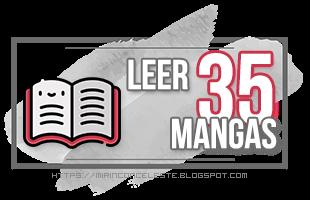 Reto 35 Mangas