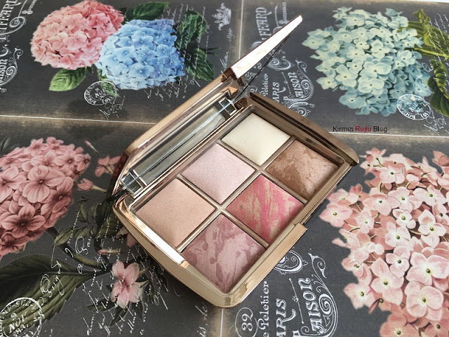 Hourglass Ambient Lighting