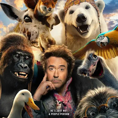 film 2020 dolittle