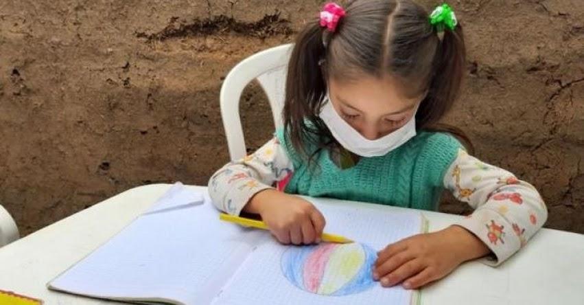 UNICEF: Por lo menos 40 millones de niños y niñas perdieron educación preescolar por pandemia