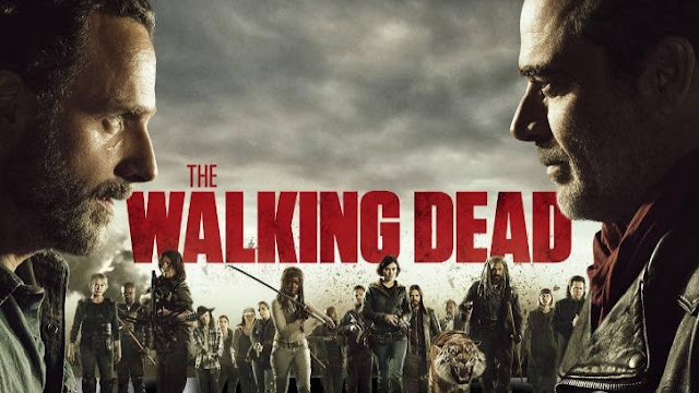 THE WALKING DEAD   Recensione del Mid Season Finale!
