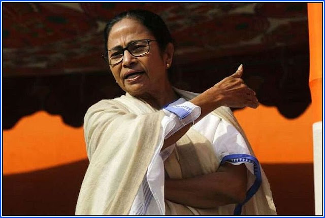 Mamata banerjee West Bengal Chief Minister