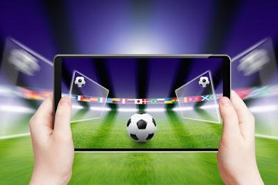 أفضل التطبيقات لمشاهدة مباريات كرة القدم مجانًا على الاندرويد