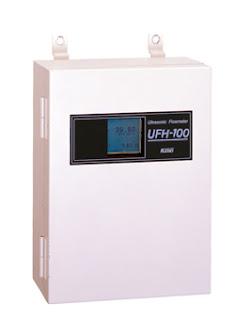 Tokyo Keiki Open Channel Ultrasonic Flowmeter UFH-100