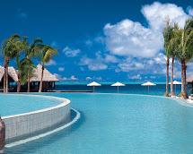 Bora Island Sekadar Catatan Harian