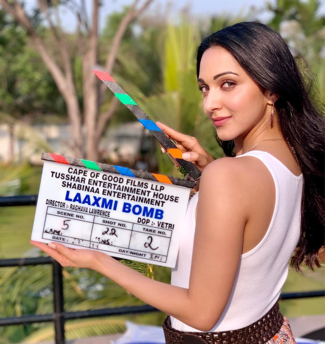 Laxmmi Bomb Movie (2020) Cast, Release Date, Budget