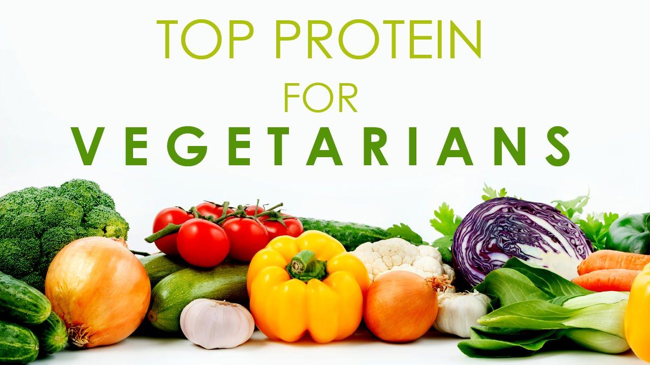 Best vegetarian protein rich foods pics