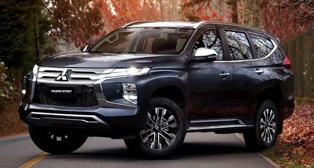 Biaya-Pajak-Mitsubishi-Pajero-Sport-2021-Lengkap-Semua-Tipe-Tahun