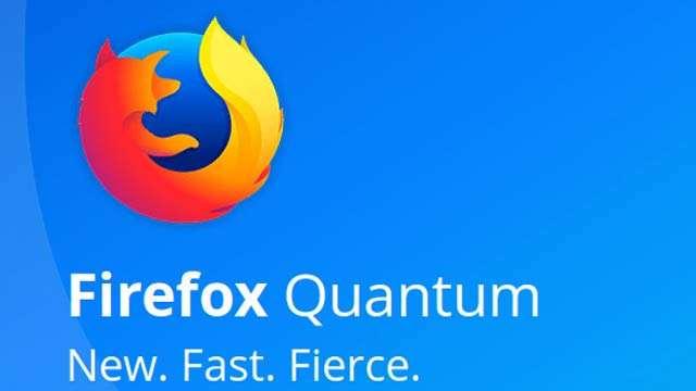 फायरफॉक्स ने लॉन्च किया Quantum ब्राउजर