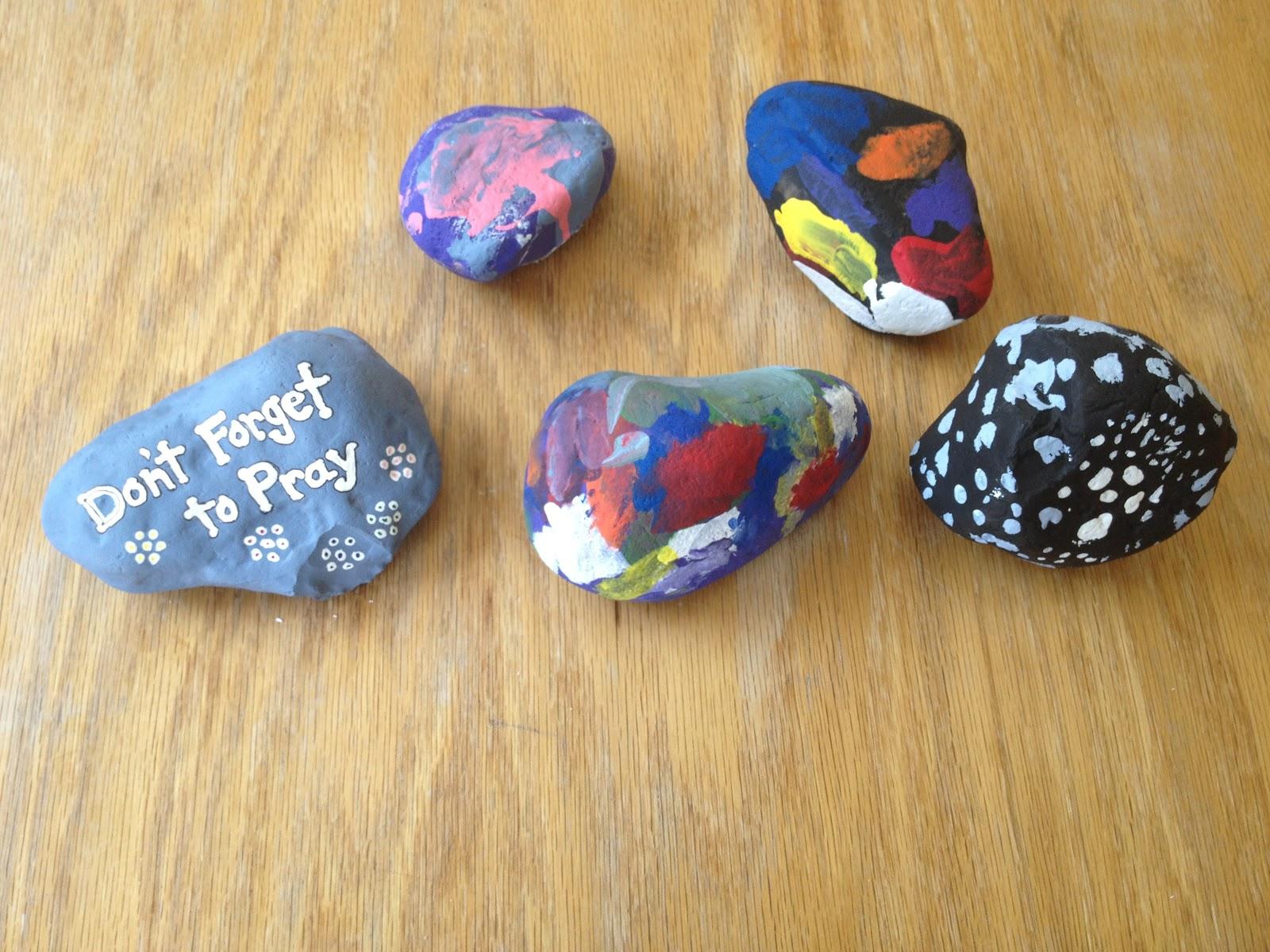 Prayer reminder crafts for kids myideasbedroom com