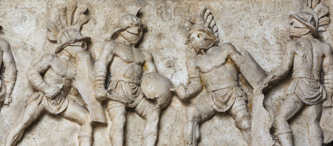 Σπάρτακος: Ο σκλάβος από τη Θράκη που «γονάτισε» μία αυτοκρατορία