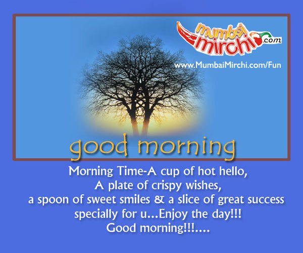 Best Morning Quotes On Facebook. QuotesGram