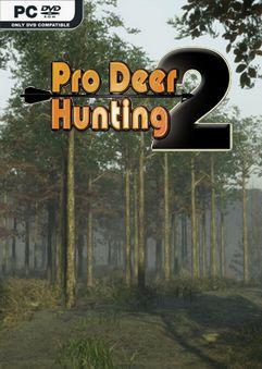 تحميل لعبة محاكي الصيد Pro Deer Hunting 2 للكمبيوتر إصدار PLAZA