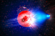 Aukštos energijos neutrinai šalia Žemės
