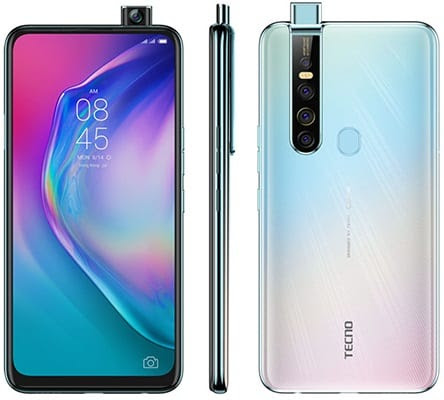 Tecno Camon 15 Pro Specifications