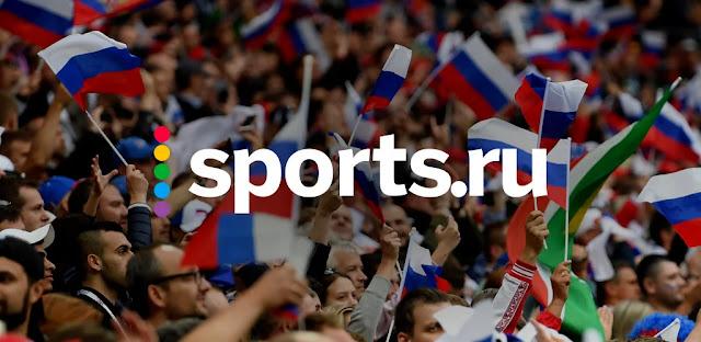 تنزيل Sports.ru - نتائج كرة القدم المباشرة والأخبار والنتائج لهواتف الاندرويد اخر اصدار