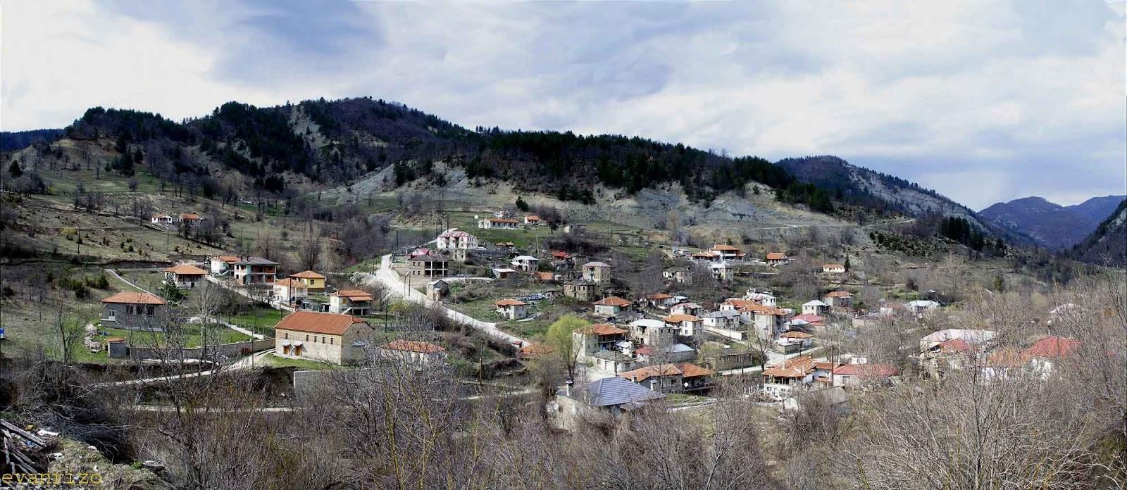 Κάποια λίγα ιστορικά στοιχεία για την ιστορία του Πεύκου και της ευρύτερης περιοχής.