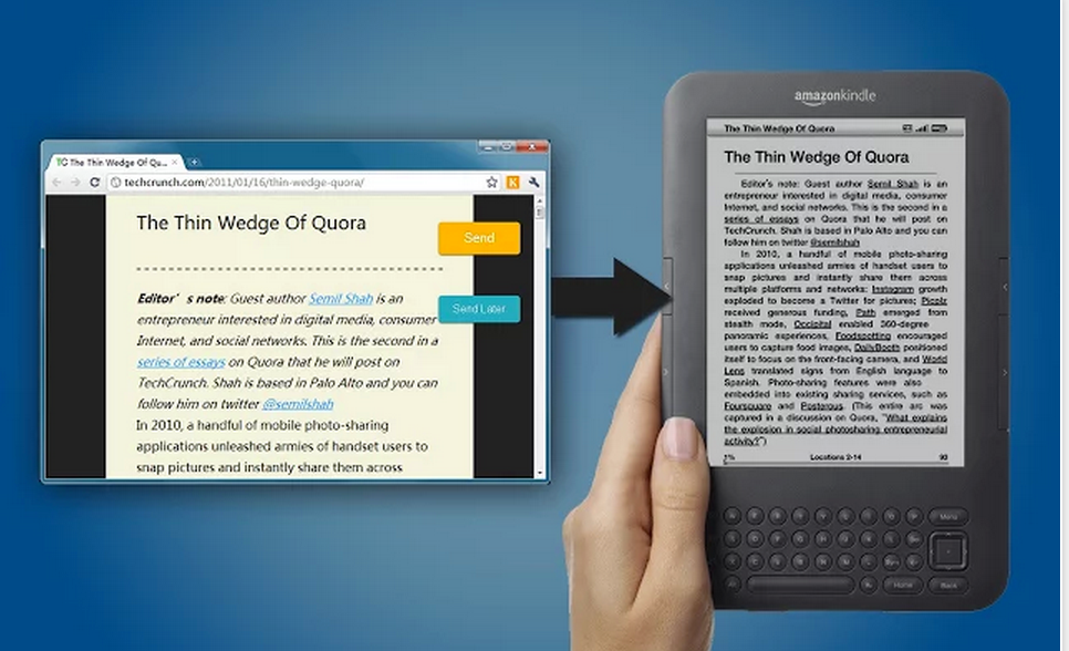 8 Excellent Kindle Tools For Teachers And Student