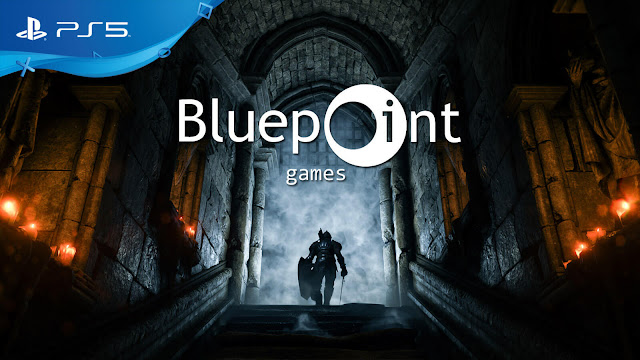 demon's souls remake 2020 bluepoint games tease mystery behind secret door illusory wall ps5 exclusive action role-playing game from software sony interactive entertainment