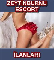 Zeytinburnu türbanlı escort
