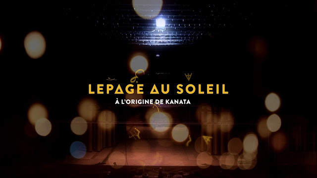 Lepage au soleil, Kanata, documentaire, Océane's Family