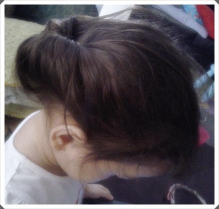 Tutorial Rambut Pendek Pramugari