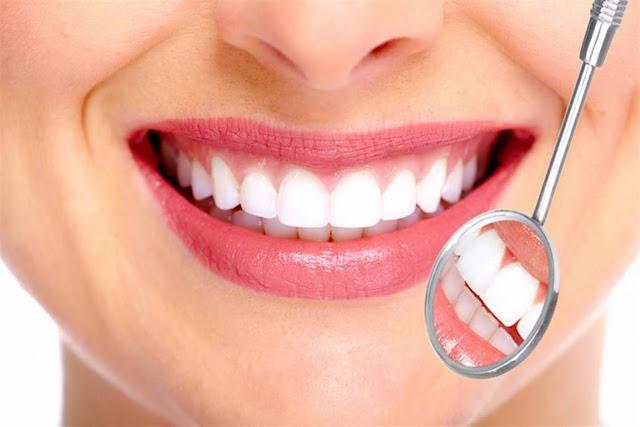 صحة الاسنان