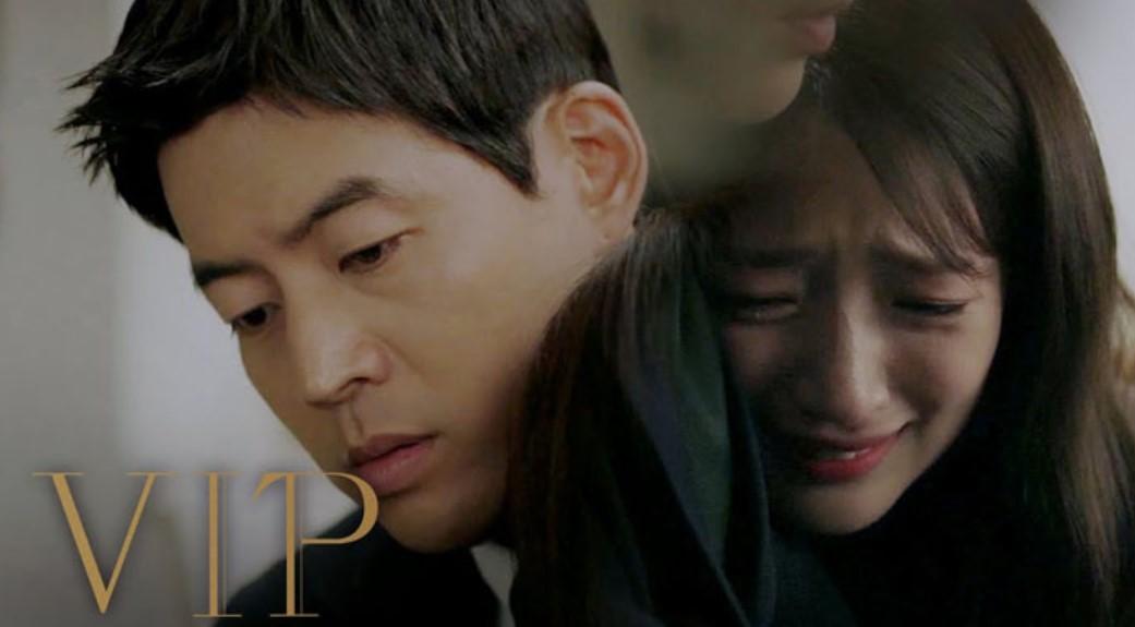 rekomendasi drama korea terbaik VIP