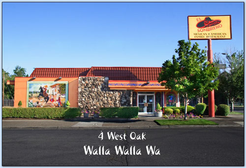 Walla Walla Wa Mexican Restaurants