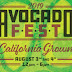 Angel City Brewery Avocado Fest: California Grown | Los Angeles | August 3-4, 2019
