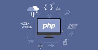 Pengertian PHP (Hypertext Prepocessor)