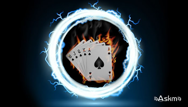 Jump in Our Time Machine to Take a Look at the History and Future of Poker: eAskme