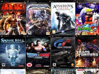 Download Kumpulan Game PS2 / PCSX2 ISO terbaru 2017 High Compressed Lengkap