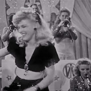 Picture of Thelma White and Her All Girl Orchestra