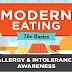Modern Eating The Basics #infographic