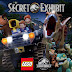 Lego Jurassic World: The Secret Exhibit (2018) Dual Audio [Hindi DD2.0-Eng 5.1] 720p & 1080p HD WEB-DL ESub