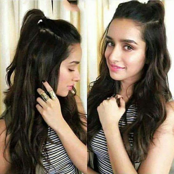Shraddha Kapoor Share Cute Picture on Instagram