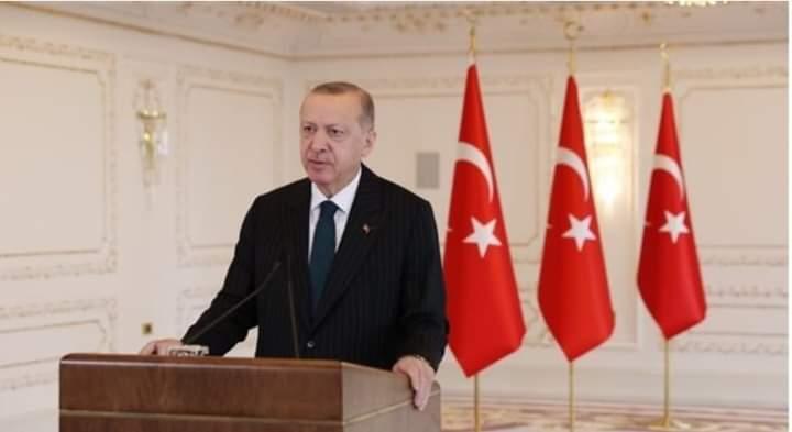 حركة تغيرات كبري في السفارات التركيه للتودد مع أوروبا وامريكا