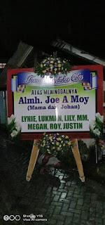 Toko Bunga Jember Jawa Timur