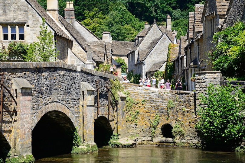 The Most Charming Small Towns In England Most Beautiful